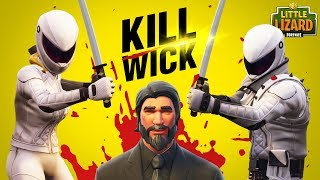 Download KILL WICK - IS JOHN DEAD? Vol.2 - FORTNITE SHORT FILMS Video