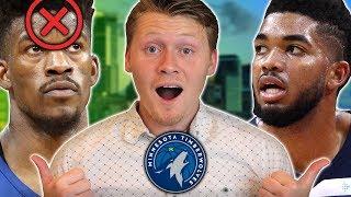 Download NO BUTLER, NO PROBLEM! TIMBERWOLVES REBUILD NBA 2K19! Video