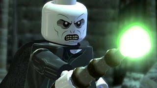 Download LEGO Harry Potter Remastered Walkthrough Finale - Harry Vs. Voldemort Video