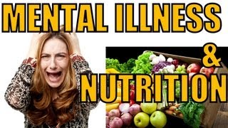 Download Psychiatric Illness Treated As Nutritional Deficiencies Video