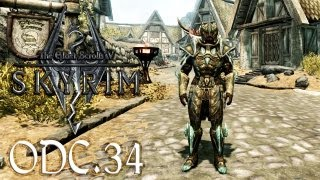 Download Zagrajmy w TES V Skyrim #34 - Szklany set! Video
