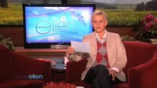 Download Ellen Found the Funniest Commercials Video