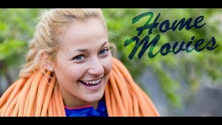 Download Sasha DiGiulian sends Keeper of the Flame in Yosemite Valley - Home Movies Video