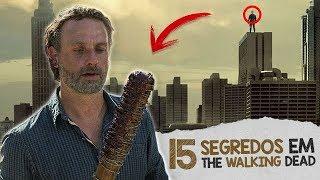 Download 15 Segredos NUNCA REVELADOS em THE WALKING DEAD Video