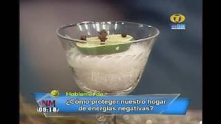 Download Cómo proteger nuestro hogar de energías negativas Video