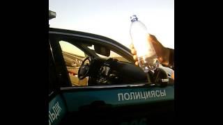 Download неадекватные гаишники с красного поля,Жамбылской области Video