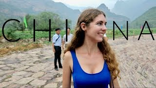 Download In a Remote Town in China... Video