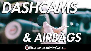 Download Installing Dash Cams on Vehicles with Airbags - BlackboxMyCar Video