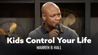 Download Your Kids Control Your Life. Warren B. Hall - Full Special Video
