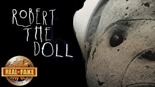 Download ROBERT THE HAUNTED DOLL - real or fake? Video