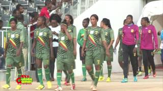 Download CAN 2016 - CONFERENCE DE PRESSE AVANT MATCH GHANA Vs MALI Video