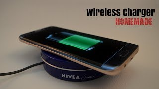 Download How To Make a Wireless Charger at Home - Easy Way Video