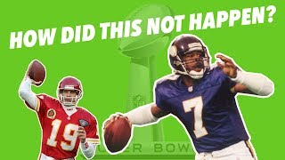 Download What are the BEST SUPERBOWL Matchups that DIDN'T HAPPEN? Video