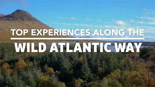 Download Top Experiences along the Wild Atlantic Way Video