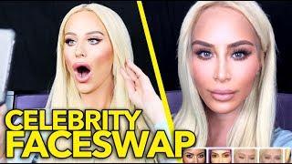 Download CELEBRITY FACE SWAP   Gigi Video
