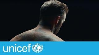 Download David Beckham: La violencia puede marcar a los niños para siempre | #ENDviolence Video
