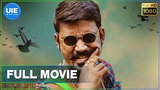 Download Maari - Tamil Full Movie - Dhanush | Kajal Aggarwal | Balaji Mohan | Anirudh Ravichander Video