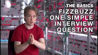 Download FizzBuzz: One Simple Interview Question Video