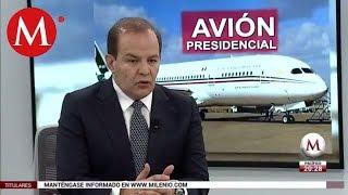 Download Gustavo Jímenez Pons, posible comprador del avión presidencial Video