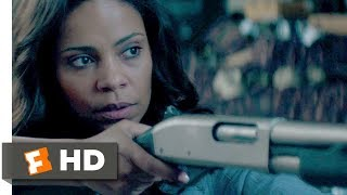 Download The Perfect Guy (2015) - Lesson in Self Defense Scene (8/10) | Movieclips Video