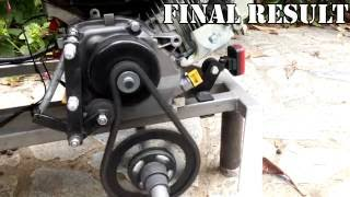 Download How to tighten your chain | GoKart version Video