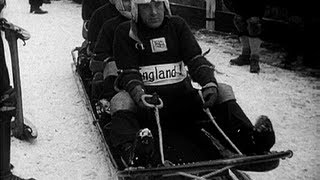 Download Bobsleigh Through The Ages - Olympic Highlights Video