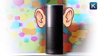 Download Is Amazon's Alexa listening and recording more than you realize? Video