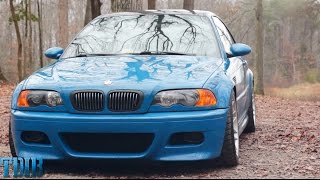 Download BMW E46 M3 Review!- Ultimate Track Monster! Video