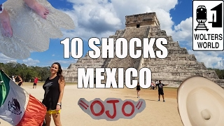 Download Visit Mexico - 10 Things That Will SHOCK You About Mexico Video