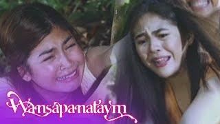 Download Wansapanataym: Jasmin saves Daisy from danger Video