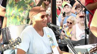 Download Jimmy Buffett Plays Surprise Key West Concert for 'Parrot Head' Fans Video