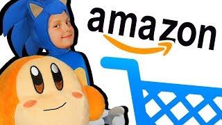 Download Amazon Shopping! Video