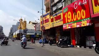 Download Sài Gòn trưa,chiều 26.3.2017(9) Video