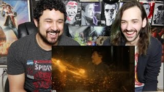 Download DOCTOR STRANGE - HONEST TRAILERS REACTION & DISCUSSION!!! Video