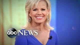 Download Gretchen Carlson's Sexual Harassment Claims Against Roger Ailes: Part 1 Video