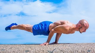 Download 5 Calisthenics Exercises Everyone Can Learn Video