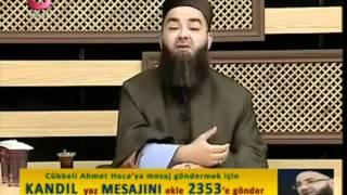 Download Cübbeli Ahmet Hoca İNŞALLAH BENİM :)) Video