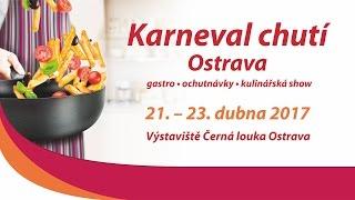 Download Karneval chutí Ostrava 2017 s Lamartem Video