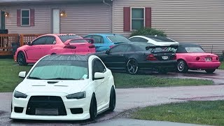 Download Awesome Cars, Good Food, Great Times | AUTOMOTION 2017 Video