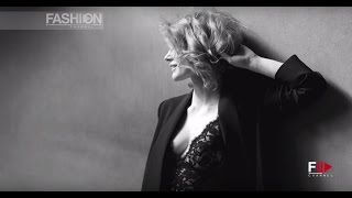 Download Peter Lindbergh talks about PIRELLI THE CAL 2017 feat NICOLE KIDMAN & UMA THURMAN in Paris by FC Video