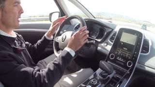 Download Nueva Renault Espace 2015 Demostración AYudas de conducción ADAS Video