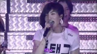 Download [Vietsub] Gee-Super junior [Happy birthday HanKyung & Siwon ] Video