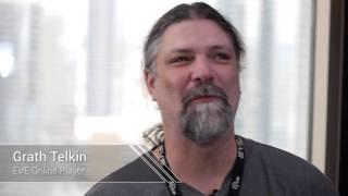 Download Fountain War Kickstarter: EVE Online player Grath Telkin Video