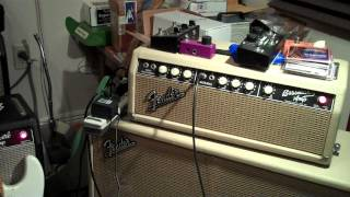 Download Day 4 - Three Fender Amps at Once & Ground Loop Hum Video