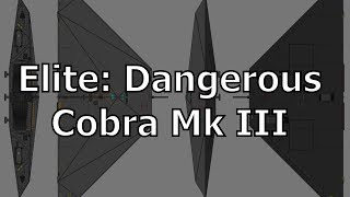 Download The Cobra Mk III - Returning to the Classic in Elite: Dangerous Video