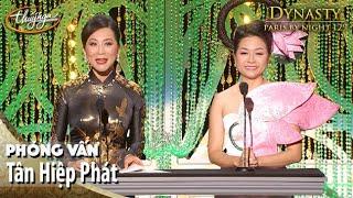 Download PBN 129 | Phỏng vấn Cô Trần Uyên Phương - Phó Tổng Giám Đốc Tập Đoàn Tân Hiệp Phát Video