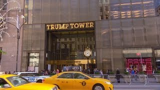 Download Secret Service Advises President-Elect To Move Out of Trump Tower Video
