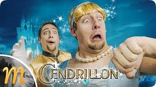 Download CENDRILLON, LA PRINCESSE QUI N'AVAIT PAS D'ORTEILS ! Video