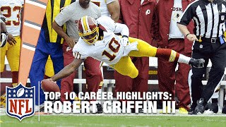 Download RGIII's Top 10 Career Highlights...So Far | NFL Video