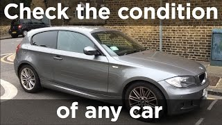 Download How to check the condition of a used car before buying   Road & Race S02E27 Video